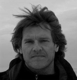 Über den Trainer: Peter Göbel
